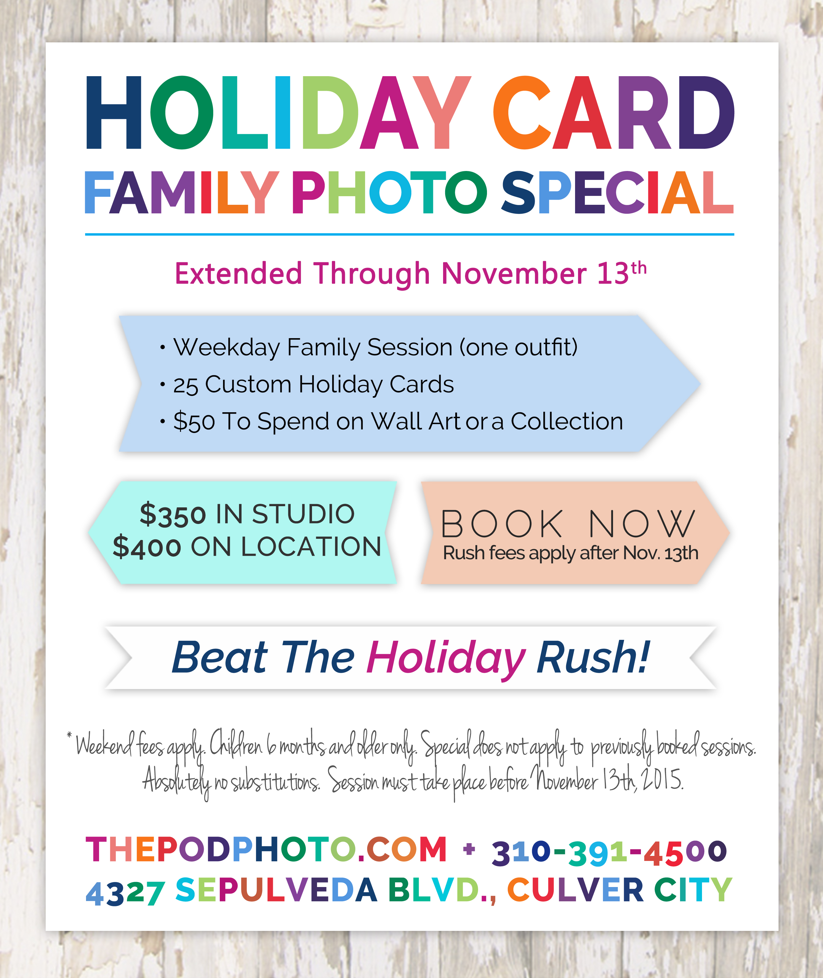 Best-Family-Portrait-Photographer-Los-Angeles-Holiday-Card-Special-November-Photos